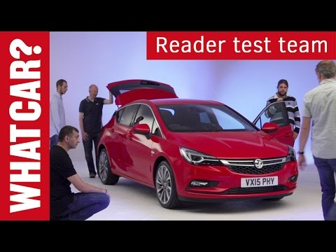 2015 Vauxhall Astra - Reader review - What Car?