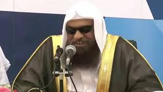 الشيخ صالح السحيمي لقاؤه مع الإمام الألباني رحمه الله قبل وفاته