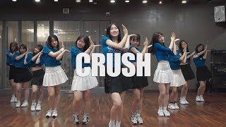 I.O.I - Crush Dance Cover