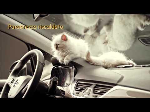 Opel Corsa 5 Doors Хетчбек класса B - рекламное видео 2