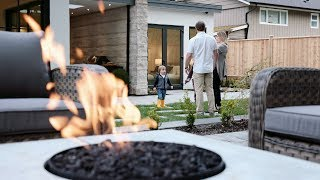 MODERN FARM HOUSE in North Vancouver - Lifestyle Film