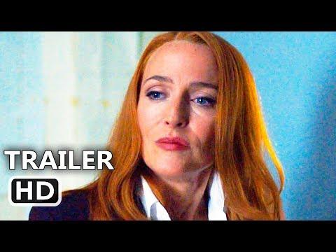 TV Trailer: The X Files Season 11 (1)