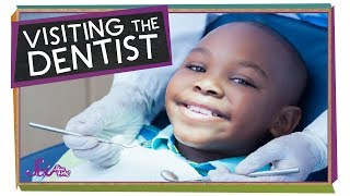 Visiting The Dentist!
