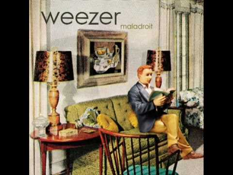 Love Explosion By: Weezer