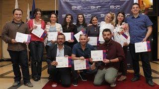 BNR Academy 2016