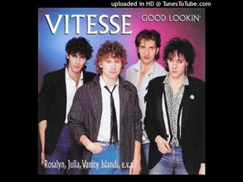 Vitesse ~ Can't Keep A Promise