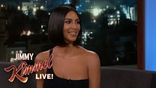 Kim Kardashian West on Kylie Becoming a Billionaire