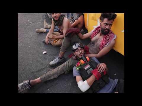من انا لأقول لكم … عن ثورة الشباب العراقي