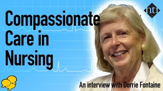 View the video Compassionate Care Initiative - Nurses Caring for Nurses