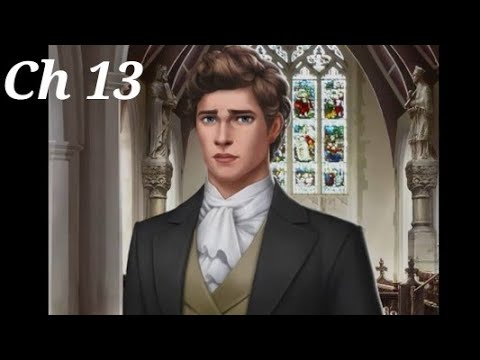 Choices:- Desire and Decorum Chapter #13 All Romance Choices (Diamonds used)