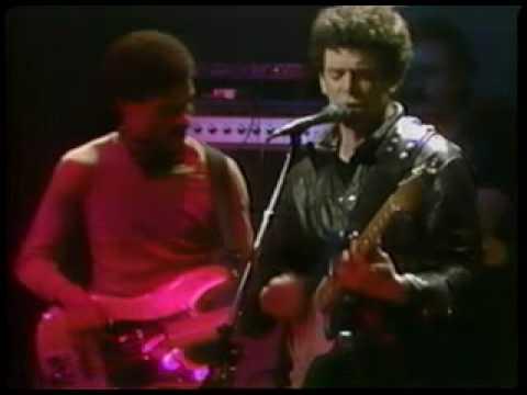 Lou Reed -White Light/White Heat