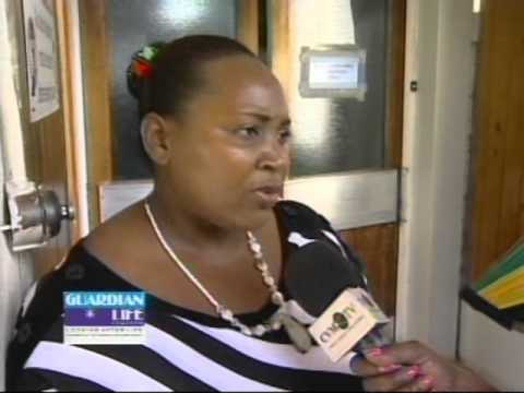 CVMTV - Inspire Jamaica December 2, 2012