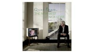 "Nick Lowe - ""I Live On A Battlefield"" (Official Audio)"