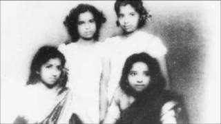 Lata ji in Nirmohi , Madan Mohan 1952 - YouTube