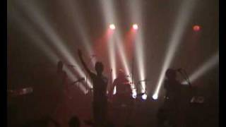 Chester French - C'Mon (On My Own) [Live@Botanique/Brussels]