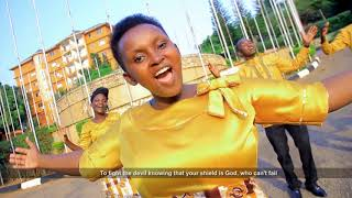 WaguzaWaguza  by The Gabriel Ministries Official Video