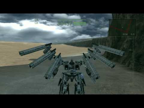 Видео № 1 из игры Armored Core: For Answer (Б/У) [PS3]