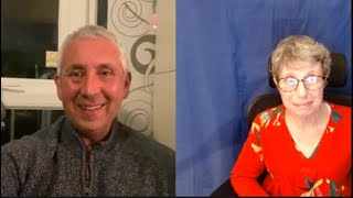 A Live Interview With Jon Wedger - March 2020