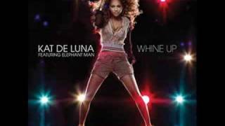 Kat de Luna - Whine up (Remix)