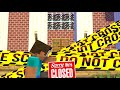 Monster School  Rip All Monsters - Minecraft Animation