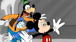 Mickey, Donald & Goofy - Mickey and The Colour Caper (HQ RE-UPLOAD)