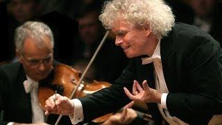 Mahler: Symphony No. 5 (Adagietto) / Rattle · Berliner Philharmoniker