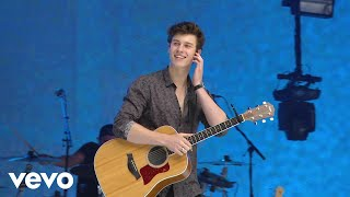 Shawn Mendes   There's Nothing Holdin' Me Back (Live At Capitals Summertime Ball)