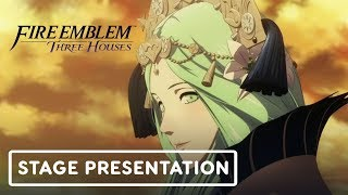 Fire Emblem: Three Houses Full Nintendo Treehouse Gameplay Presentation - E3 2019