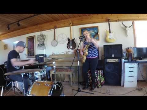 Dive Bar, written and performed by Charlotte Littlehales. Featuring Phil Pardell on drums.