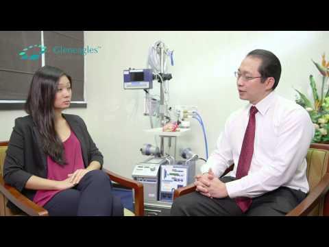 Dr Yeo Poh Shuan Daniel