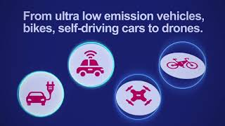 Government kick-starts work on Future of Mobility Grand Challenge New plans could be the start of an