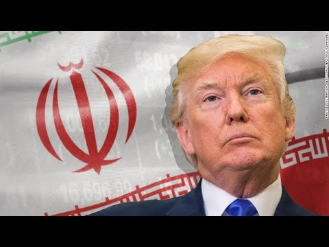 Trump Administration CRUSHING Iran On Their Way Out