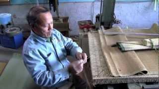 Tatami Making (Speed-through)