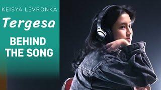 KEISYA LEVRONKA - TERGESA (BTS Rekaman Single)