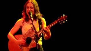 present/infant ani difranco live