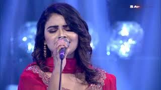 Imran | Bristy | Tinni | Eid Musical Live | Gaan Somoy | SATV