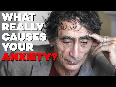 What The REAL Cause of Your Anxiety Is and What To Do About it