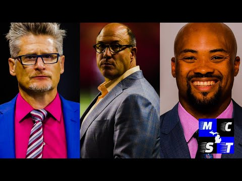 Detroit Lions To Interview Scott Pioli, Thomas Dimitroff & Terry Fontenot For GM Opening!!!