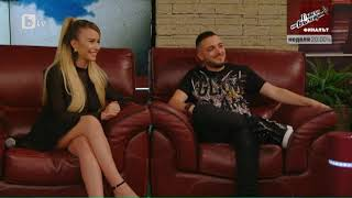 """Шоуто на Слави: """"Гле`й как се пра`и!!!"""" с гост Тита (част 2) -  01.06.18"""