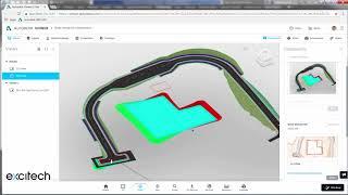 Civil 3D 2019 - New Features/Updates