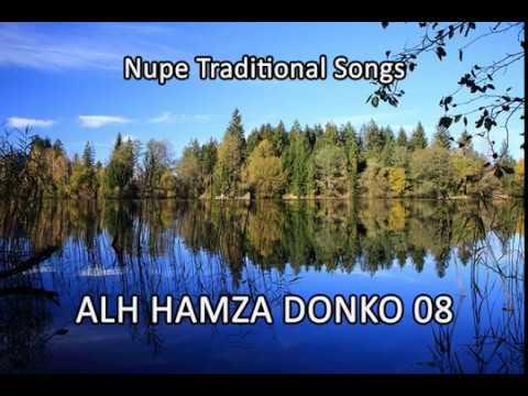 ALH HAMZA DONKO 08