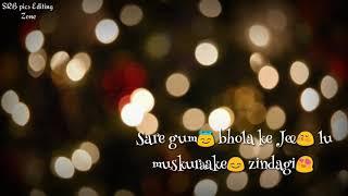 Soniyo (Tu Dede Mera Saath) Song For WhatsApp Status, Tum Jo Mera Sath Do, Soniyo Mera Sath Do Songs
