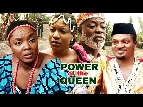 Power Of The Queen 1&2 - Chioma Chukwuka 2018 Latest Noigerian Nollywood Movie ll African Movie