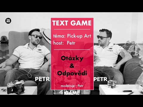 TGShow - Petr S Petrem O Petrovi