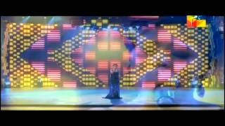 Sunidhi Chauhan LIVE Performance || HUM Awards || HD