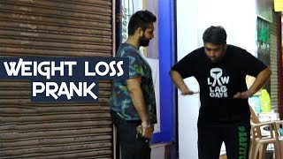 Tips To Lose Weight By The Most Expensive Gym Trainer - STFU 18 (Pranks In India)