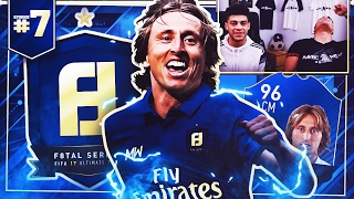 FACING OUR OLD NEMESIS!! - TOTY F8TAL QUARTER FINAL VS CACHO