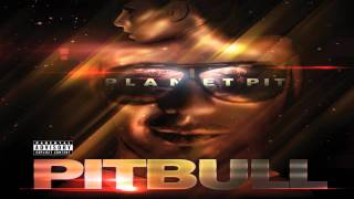 Pitbull feat. Akon - Mr. Right Now [HD!]
