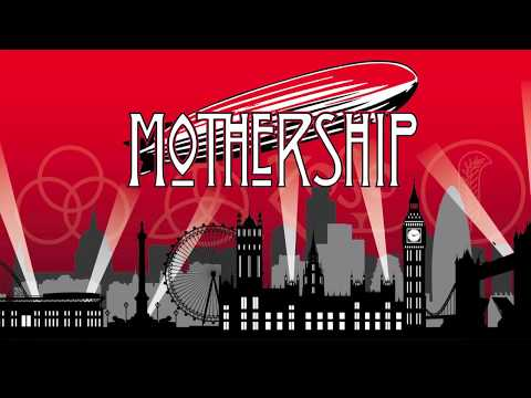 Mothership Led Zeppelin Tribute 2019 – Rockandroll – Nobody's fault but mine – Good times bad times