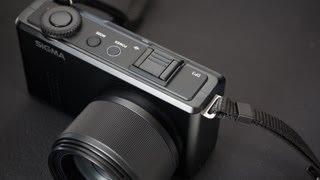 Sigma DP3 Merrill | High-End Kompaktkamera Test Deutsch [Deutsch]